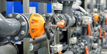 Backflow Preventer Testing & Maintenance