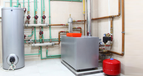 Heating System Installation & Repair in Ontario