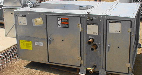 Air Handler Sales & Installation In Ontario